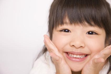 小児の虫歯予防