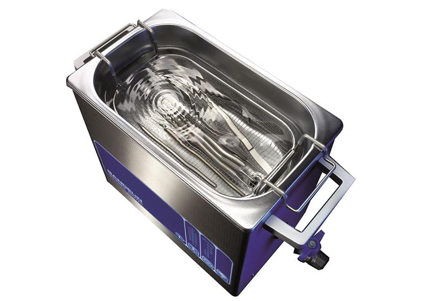 あさかハートフル歯科|超音波洗浄機